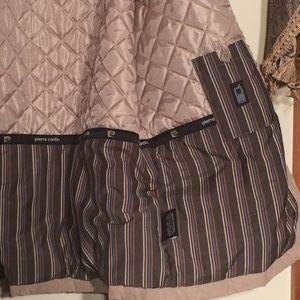 Pierre Cardin Jackets & Coats - Pierre Cardin L men's coat. Beige